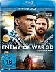 Coriolanus - Enemy of War 3D (Blu-ray 3D) Blu-ray