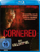 Cornered - Das Killerspiel Blu-ray