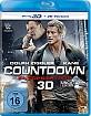 Countdown - Ein Cop sieht rot! 3D (Blu-ray 3D) Blu-ray