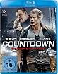 Countdown - Ein Cop sieht rot! Blu-ray