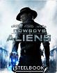 Cowboys & Aliens - Exclusive Steelbook (Blu-ray + DVD) (NL Import) Blu-ray