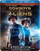 Cowboys and Aliens - Steelbook (Blu-ray + DVD + Digital Copy) (CA Import ohne dt. Ton) Blu-ray