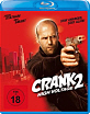 Crank 2: High Voltage (Neuauflage) Blu-ray