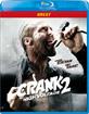 Crank 2: High Voltage - Uncut Edition (Covervariante 1) Blu-ray