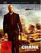 Crank - Extended Version (Limited Edition Media Book) Blu-ray