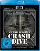 Crash Dive (1997) (Classic Cult Collection) Blu-ray