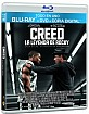 Creed (2015) (Blu-ray + DVD + UV Copy) (ES Import) Blu-ray