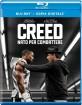 Creed - Nato Per Combattere (Blu-ray + UV Copy) (IT Import) Blu-ray