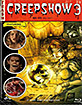 Creepshow 3 (Limited Mediabook Edition) (Cover A) Blu-ray
