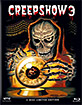 Creepshow 3 (Limited Mediabook Edition) (Cover B) Blu-ray
