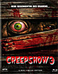 Creepshow 3 (Limited Mediabook Edition) (Cover C) Blu-ray