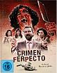 Crimen Ferpecto (Limited Mediabook Edition) (Cover A) Blu-ray