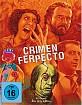 Crimen Ferpecto (Limited Mediabook Edition) (Cover B) Blu-ray