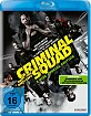Criminal Squad - Dirty Jobs - Dirty Cops (2 Disc Special Edition) Blu-ray