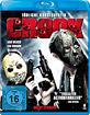 Crook - Tödliche Konsequenzen Blu-ray