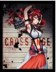 Cross Ange - Volume 3 (Limited Edition) (JP Import ohne dt. Ton) Blu-ray