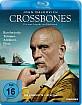 Crossbones - Die komplette erste Staffel Blu-ray