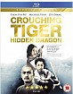 Crouching Tiger Hidden Dragon - Special Edition (UK Import ohne dt. Ton) Blu-ray