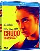 Crudo (2016) (ES Import) Blu-ray
