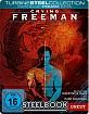 Crying Freeman (1995) (Limited Steelbook Edition) Blu-ray