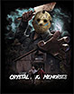 Crystal Lake Memories (Limited Mediabook Edition) (Cover A) Blu-ray