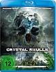 Crystal Skulls - Das Ende der Welt Blu-ray