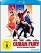 Cuban Fury - Echte Männer tanzen Blu-ray