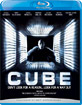 Cube (NL Import ohne dt. Ton) Blu-ray