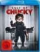 Cult of Chucky Blu-ray