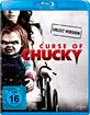 Curse of Chucky Blu-ray