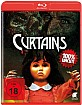 Curtains (1983) Blu-ray