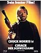 Cusack - Der Schweigsame (Limited Mediabook Edition) (Cover A) (AT Import) Blu-ray