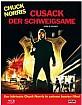 Cusack - Der Schweigsame (Limited Mediabook Edition) (Cover B) (AT Import) Blu-ray