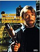 Cusack - Der Schweigsame (Limited Mediabook Edition) (Cover C) (AT Import) Blu-ray