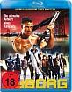 Cyborg (1989) Blu-ray