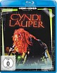 Cyndi Lauper - Front and Center Presents Blu-ray