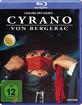 Cyrano von Bergerac (1990) Blu-ray