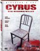 Cyrus - Der Highwaykiller (Limited Mediabook Edition) (AT Import) Blu-ray