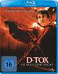 D-Tox - Im Auge der Angst Blu-ray