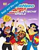 DC Super Hero Girls - Intergalaktische Spiele Blu-ray