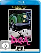 D.O.A. - A Right of Passage (1980) (MVD Rewind Collection) Blu-ray