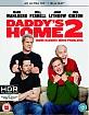 Daddy's Home 2 4K (4K UHD + Blu-ray + UV Copy) (UK Import) Blu-ray