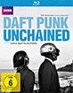 Daft Punk Unchained Blu-ray