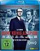 Dame, König, As, Spion Blu-ray