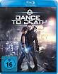 Dance to Death Blu-ray