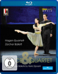 Dance & Quartet Blu-ray