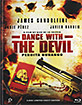 Dance with the Devil - Perdita Durango (Limited Mediabook Edition) (Cover B) Blu-ray