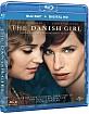 Danish Girl (Blu-ray + UV Copy) (FR Import) Blu-ray