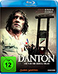 Danton (1983) (Classic Selection) Blu-ray