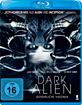 Dark Alien - Gefährliche Visionen Blu-ray